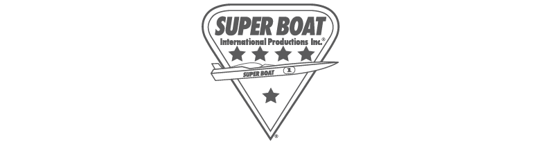 Superboat Logo