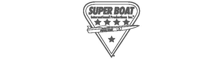 Superboat Logo