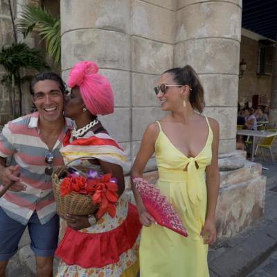 Lost in Havana