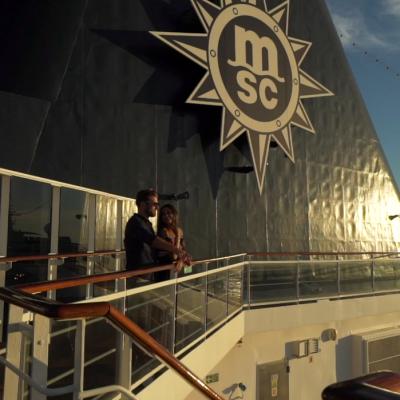 MSC - Miami to Cuba
